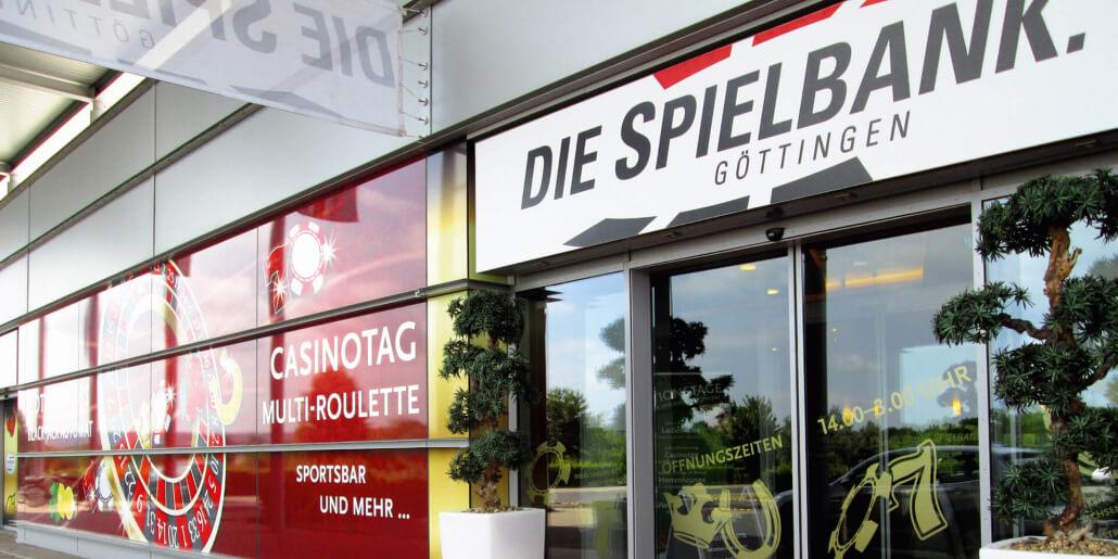 Spielbank Göttingen