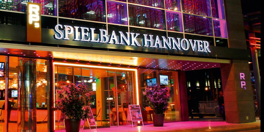 Spielbanken Niedersachsen