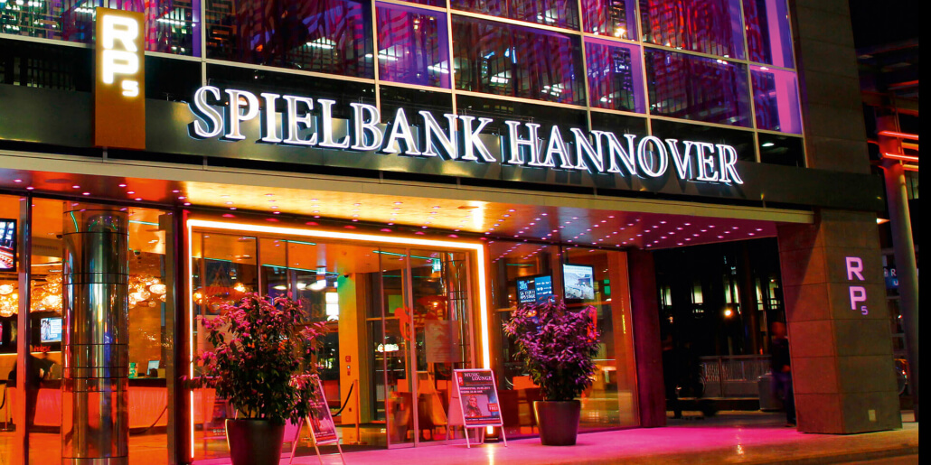 Spielbank Hannover Corona